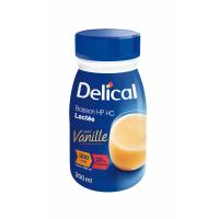 boisson lactée vanille delical