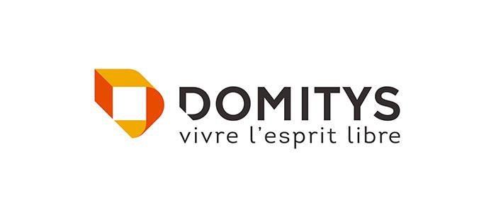 Domytis est une résidence d'appartements adaptés aux séniors autonomes