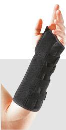 attelle de poignet gibaud-Manugib-trauma-poignet