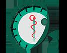 logo orthopédie et matériel médical