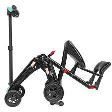scooter pliant ergo concept