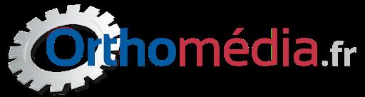 logo orthomédia