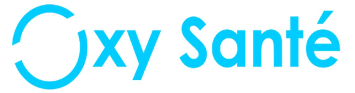 logo oxy sante